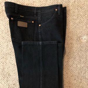 Men's new wrangler jeans